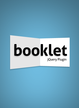 booklet jquery plugin home